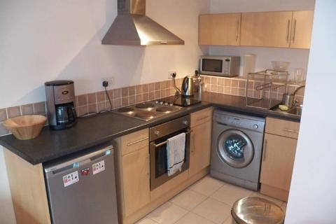 1 bedroom apartment to rent - Brunel Court, Walter Road