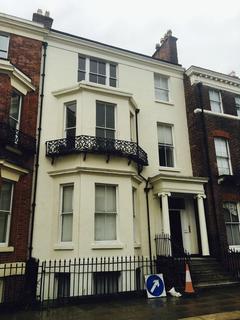 Studio to rent - Catharine Street, Liverpool