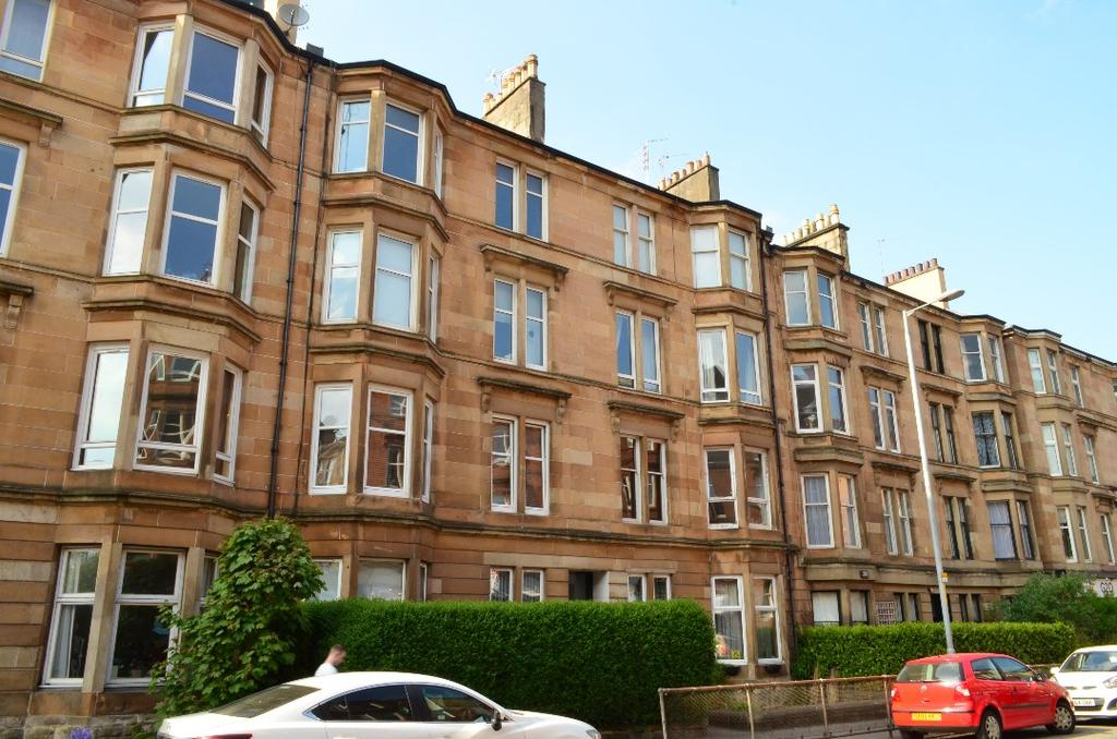 Property For Sale Queen Margaret Drive Glasgow