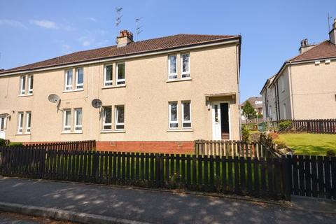 2 bedroom ground floor flat to rent - Fisher Avenue, Kilsyth