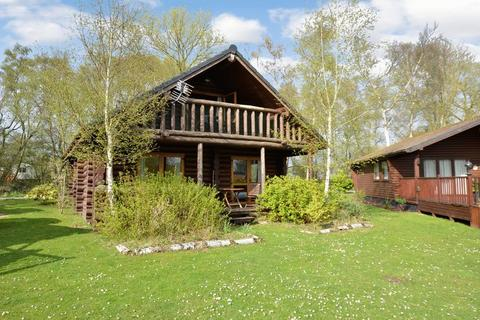 3 bedroom detached house for sale - The Skylark, Tattershall Lakes Country Park, Tattershall