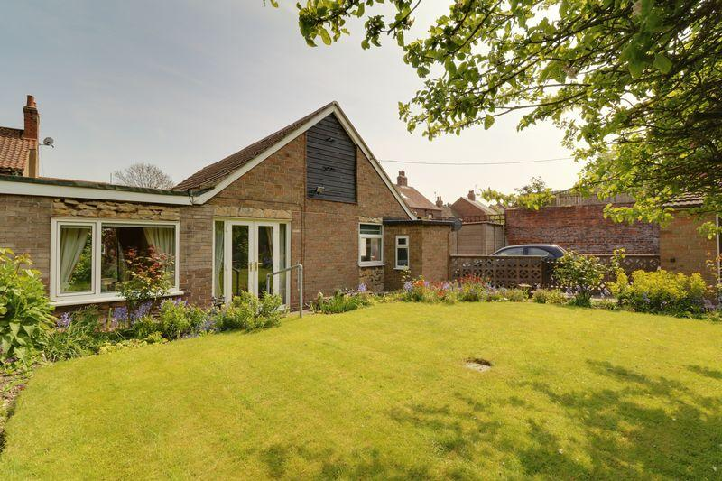 2 Bedrooms Detached Bungalow for sale in finkle lane, Barton-Upon-Humber