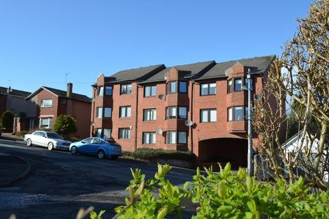 2 bedroom apartment to rent - Silverwood Court Flat 8, Langside Road, Bothwell, South Lanarkshire, G71 8NQ