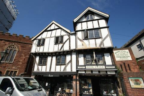 1 bedroom apartment to rent - Stepcote Hill, Exeter