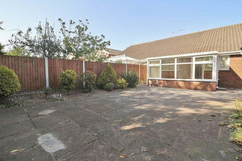 Property For Sale In Cornwall Way Ainsdale