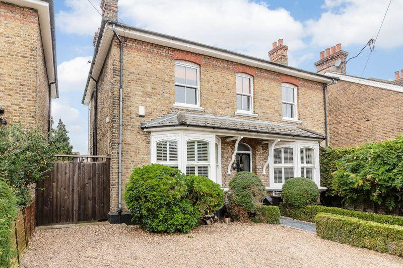 4 Bedrooms Detached House for sale in Great Elms Road, Bromley