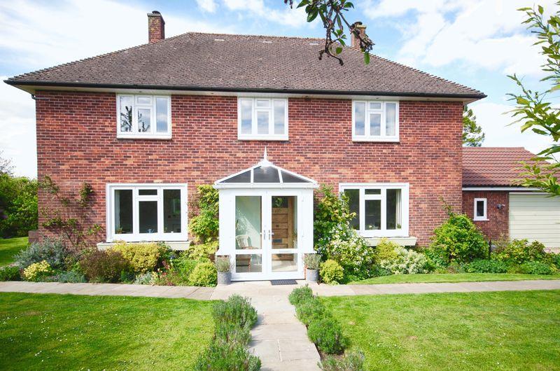 6 Bedrooms Detached House for sale in Middleton Lane, Shepton Mallet