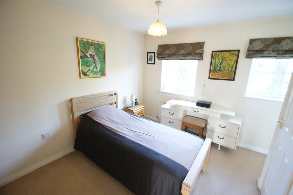 Two Bed House To Rent In Droitwich