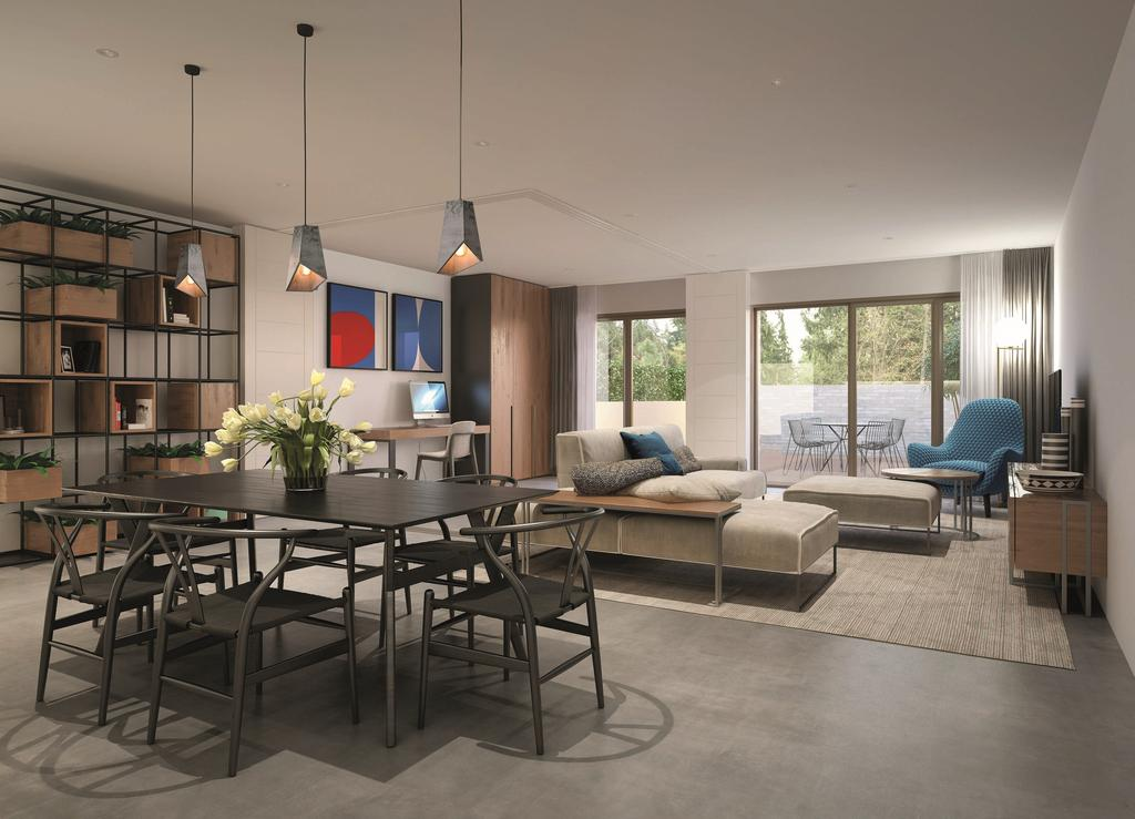 2 Bedrooms Flat for sale in Grosvenor Avenue, London