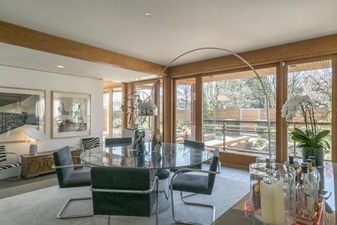 4 bedroom detached house  - 1299 West 57th Avenue, Vancouver, South Granville