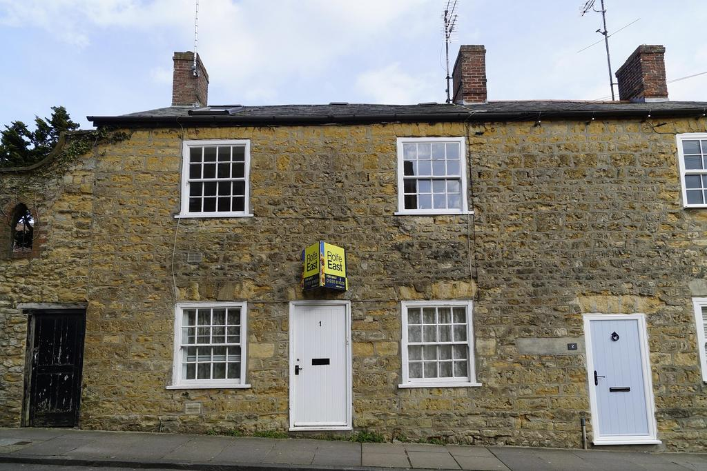 1 Bedroom Flat for sale in Higher Cheap Street, Sherborne