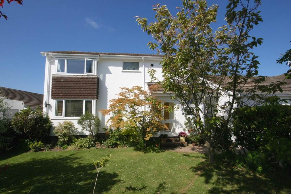 3 Bedrooms Detached House for sale in 4 Parc Sychnant, Conwy, LL32 8SB