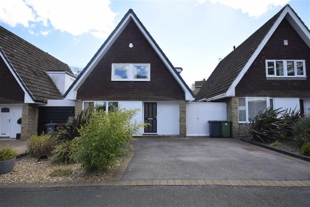 3 Bedrooms Link Detached House for sale in Pasture Drive, Foulridge, Lancashire