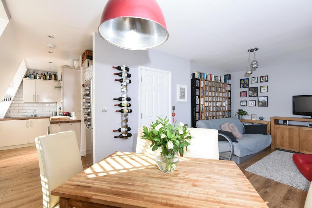 1 Bedroom Flat for sale in Peckham Road, Peckham