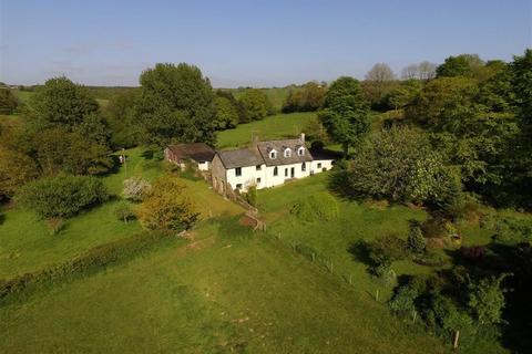 4 bedroom detached house for sale - Chulmleigh, Chulmleigh, Devon, EX18