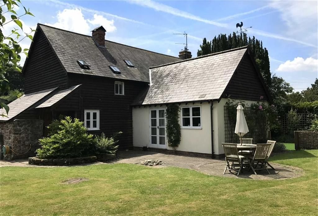 4 Bedrooms Cottage House for sale in WELLINGTON, Wellington Hereford, Herefordshire