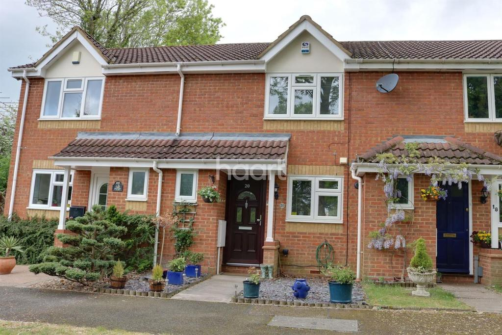 2 Bedrooms Terraced House for sale in Blenheim Road, Abbots Langley, WD5