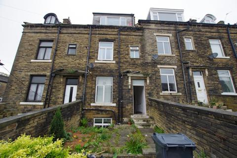 2 bedroom terraced house to rent - Ashwell Road, Heaton, Bradford, BD9