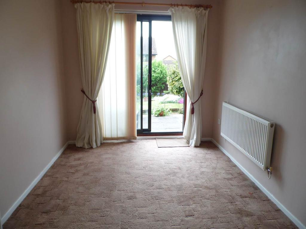 Bed House To Rent Hedge End