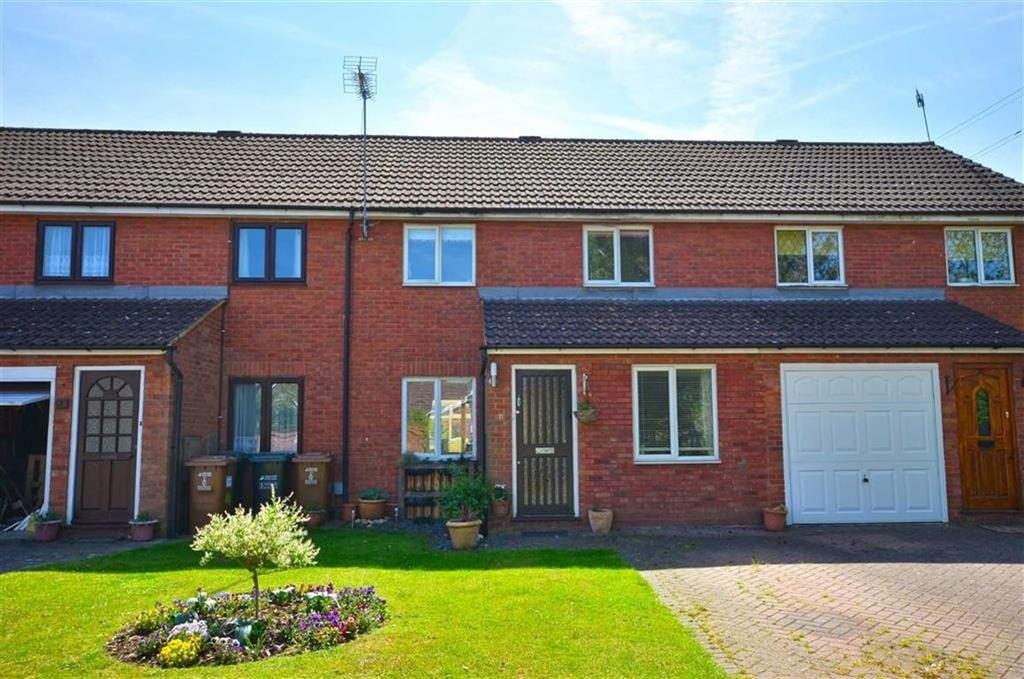 3 Bedrooms Terraced House for sale in Brookside Road, Oxhey, Hertfordshire