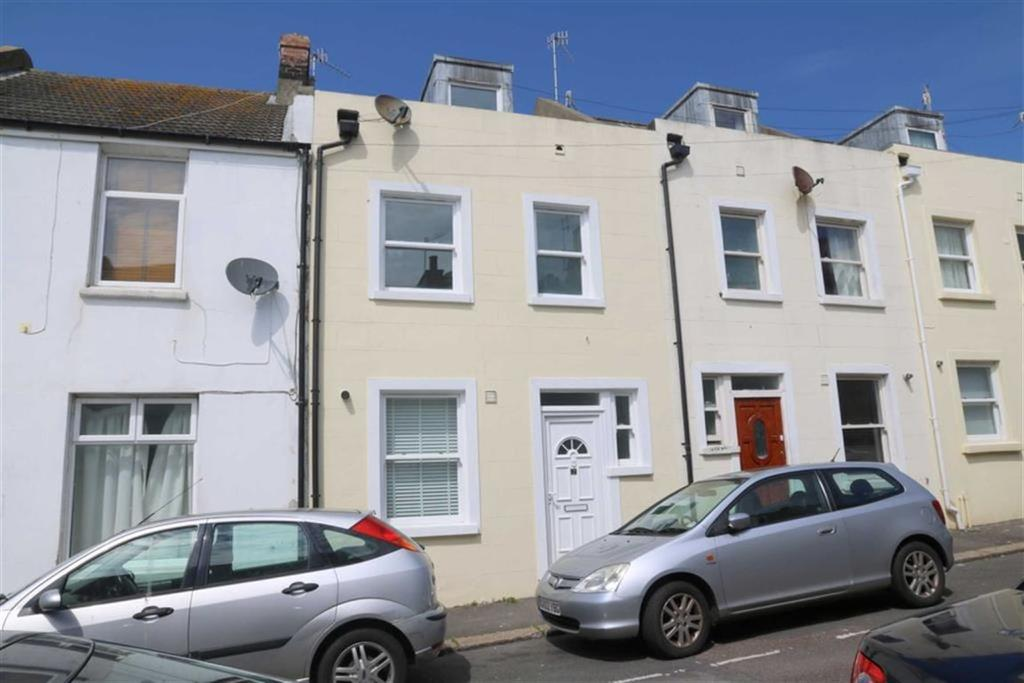 4 Bedrooms Terraced House for sale in Alfred Street, St Leonards On Sea