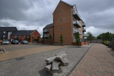 1 bedroom apartment to rent - Cressy Quay, Chelmsford