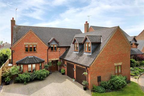 5 bedroom detached house for sale - Chapel Lane, Werrington Village, Peterborough