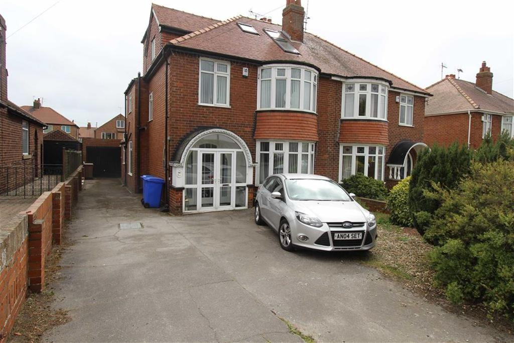 6 Bedrooms Semi Detached House for sale in Fortyfoot, Bridlington, East Yorkshire, YO16