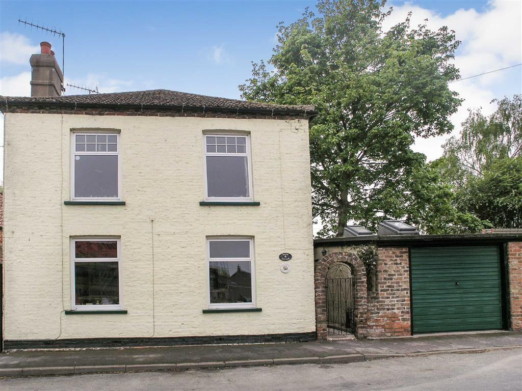 4 Bedrooms Detached House for sale in Chapel Lane, Middleton On The Wolds, Driffield