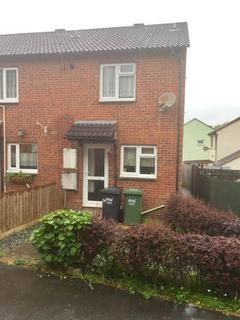2 bedroom end of terrace house for sale - Silver Leat, Barnstaple