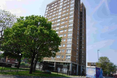 2 bedroom apartment to rent - Marlborough Towers, 85 Marlborough Street, Leeds, West Yorkshire, LS1