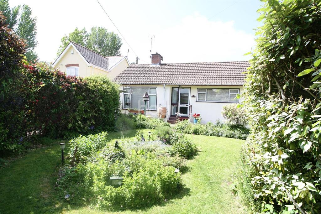 2 Bedrooms Bungalow for sale in Monmouth