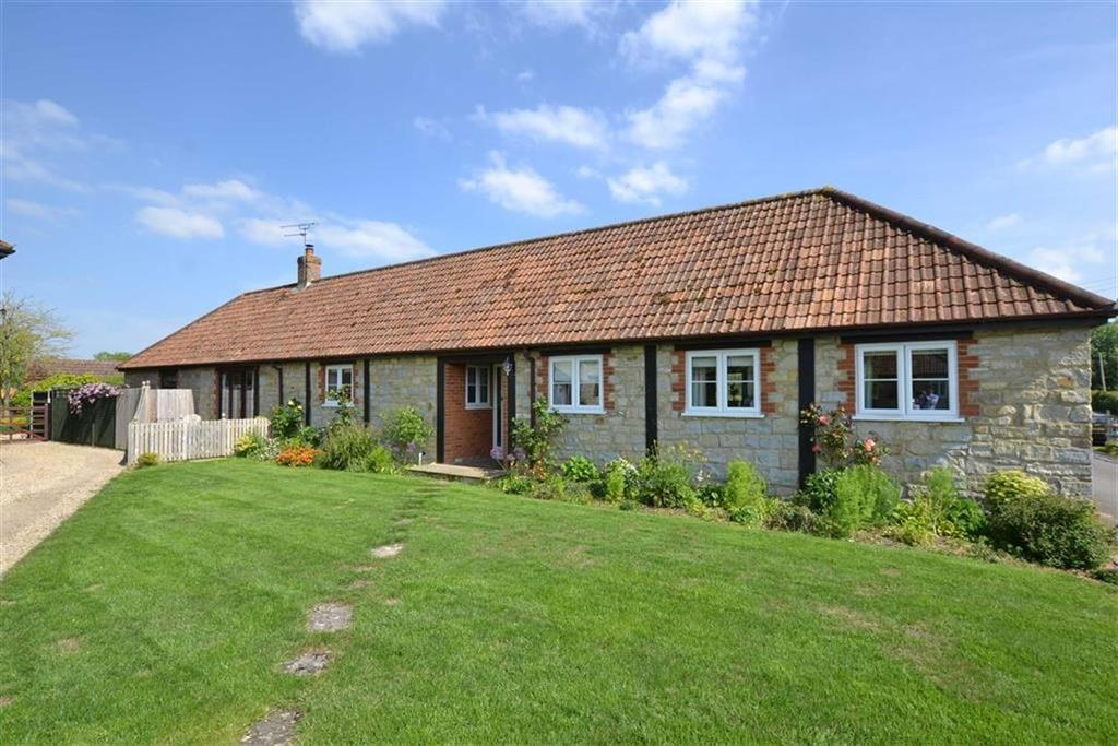 3 Bedrooms Detached House for sale in Bickenhall, Taunton, Somerset, TA3
