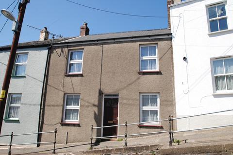 3 bedroom terraced house for sale - Mill Street, Torrington