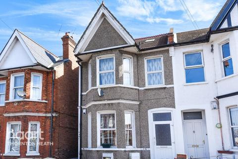 2 bedroom maisonette for sale - Melfort Road, Thornton Heath
