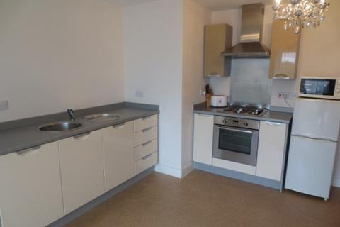 2 bedroom apartment to rent - Steele House, Everard Street, Salford