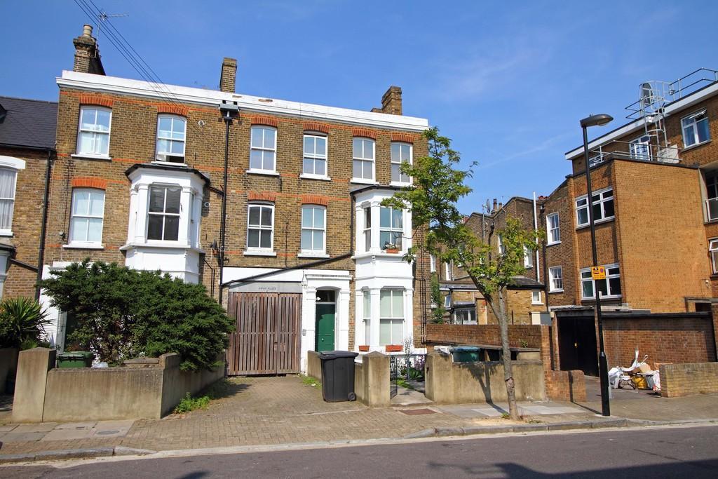 2 Bedrooms Apartment Flat for sale in Cornwallis Road, N19 4LQ