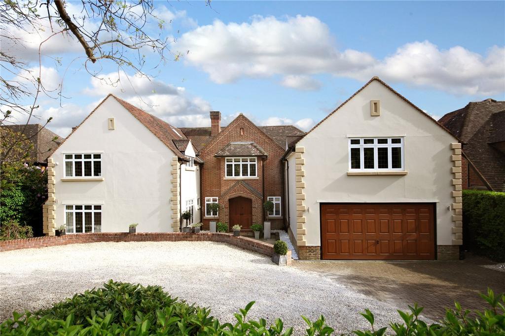 7 Bedrooms Detached House for sale in Beech Waye, Gerrards Cross, Buckinghamshire, SL9