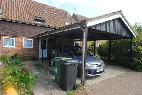 2 bedroom terraced house to rent - Riverside Maltings