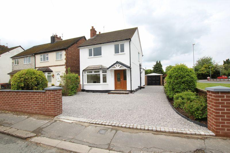 3 Bedrooms House for sale in Kronsbec Avenue, Little Sutton