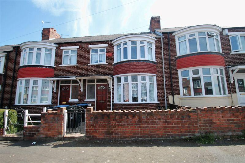 3 Bedrooms Terraced House for sale in Beadon Grove, West Lane