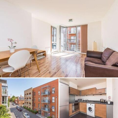 1 bedroom apartment to rent - Cross Street, Portsmouth