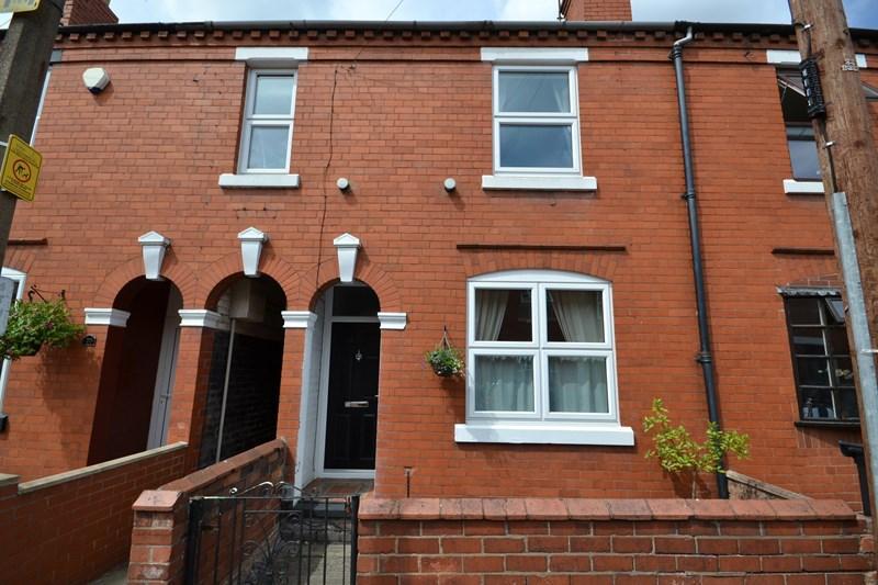 3 Bedrooms Terraced House for sale in Wheeler Street, Old Quarter, Stourbridge