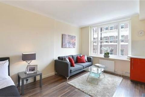 Studio to rent - Hill Street, Mayfair, London