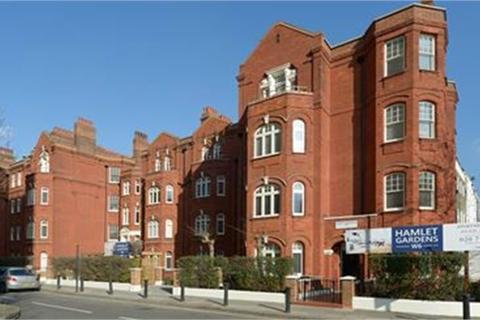 1 bedroom flat to rent - Hamlet Gardens, London