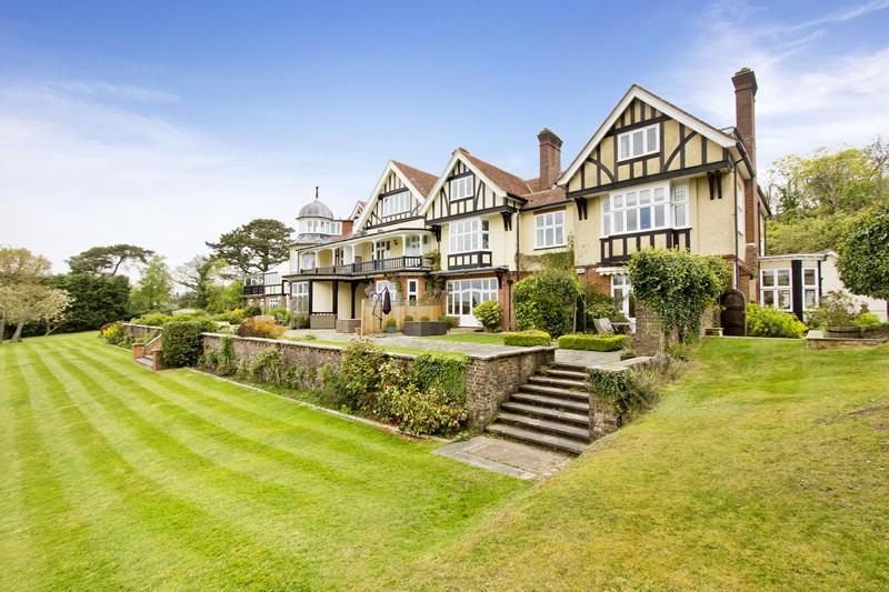 4 Bedrooms Town House for sale in Beechlands, Best Beech Hill, Wadhurst TN5