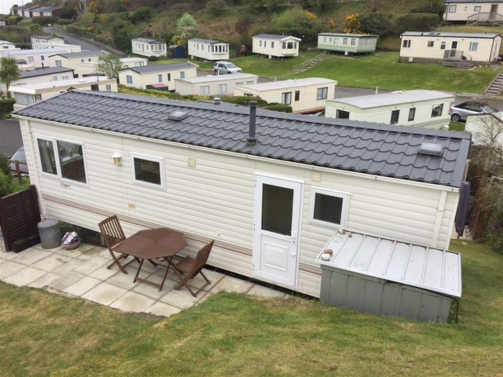 Park Home Mobile Home for sale in Amlwch Road, Benllech
