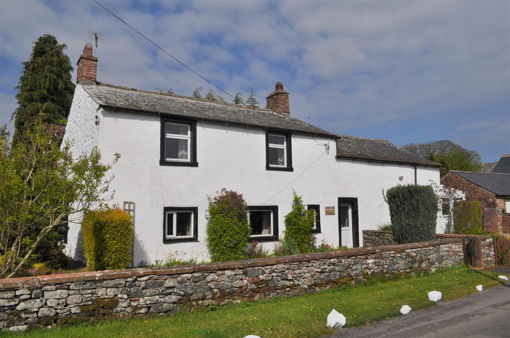 3 Bedrooms Cottage House for sale in Newton Reigny, Penrith