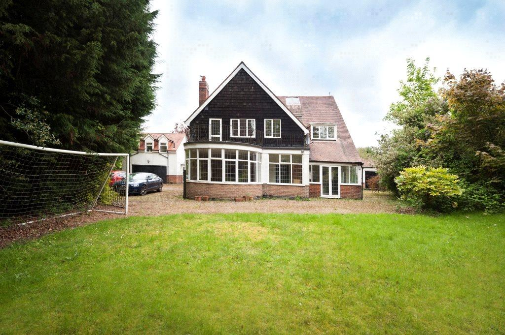 4 Bedrooms Detached House for sale in Bushby, Leicester, Leicestershire