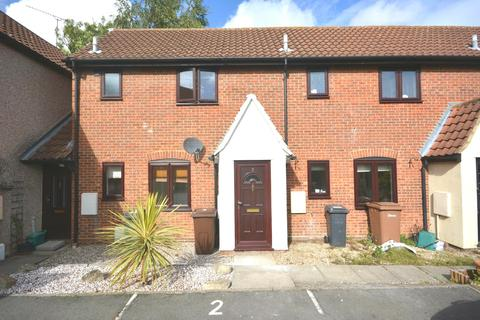 1 bedroom semi-detached house to rent - Hillside Mews, Chelmsford, Essex, CM2